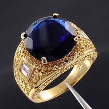Blue Sapphire Stone 01