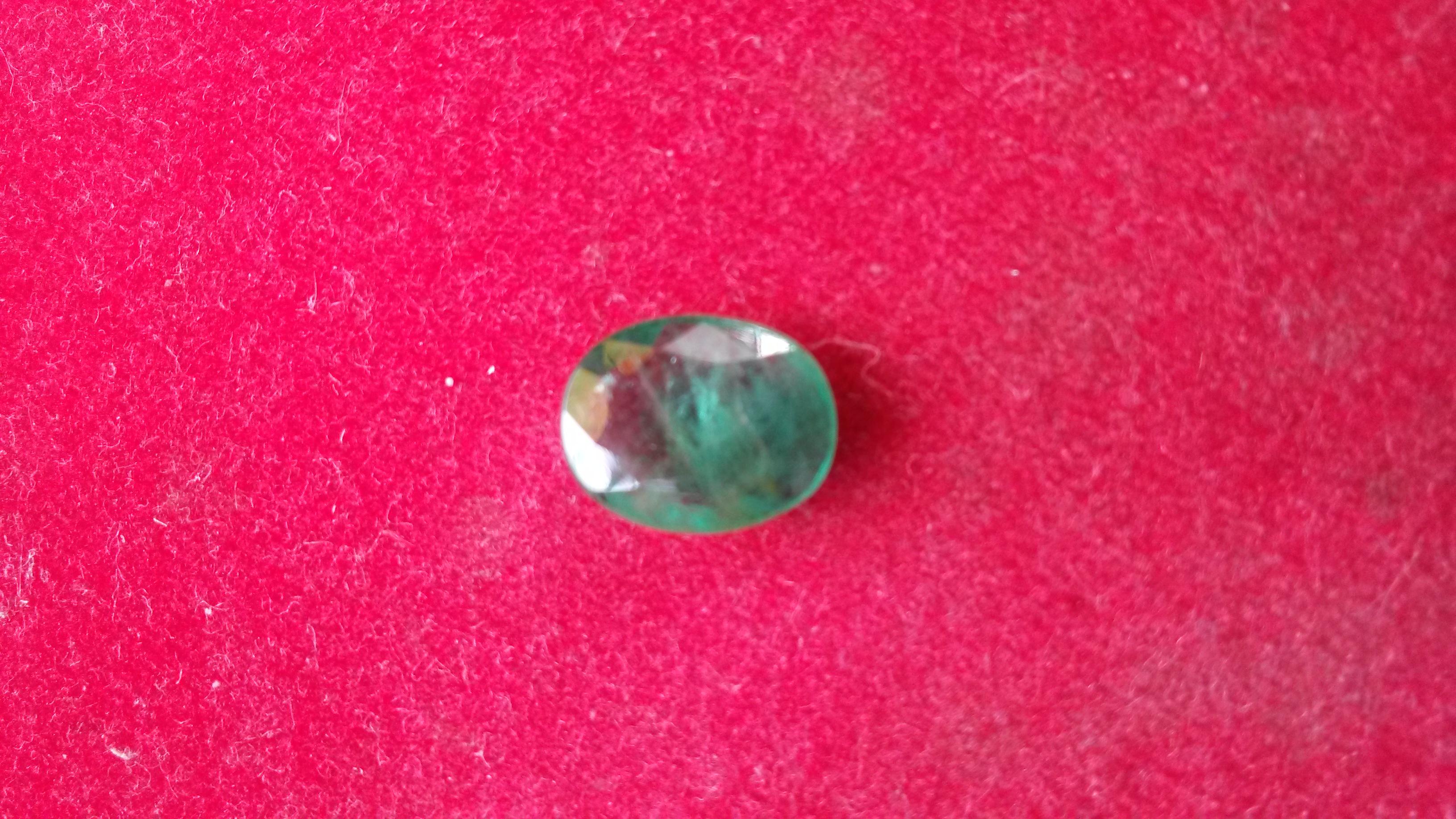 Emerald Stone 02