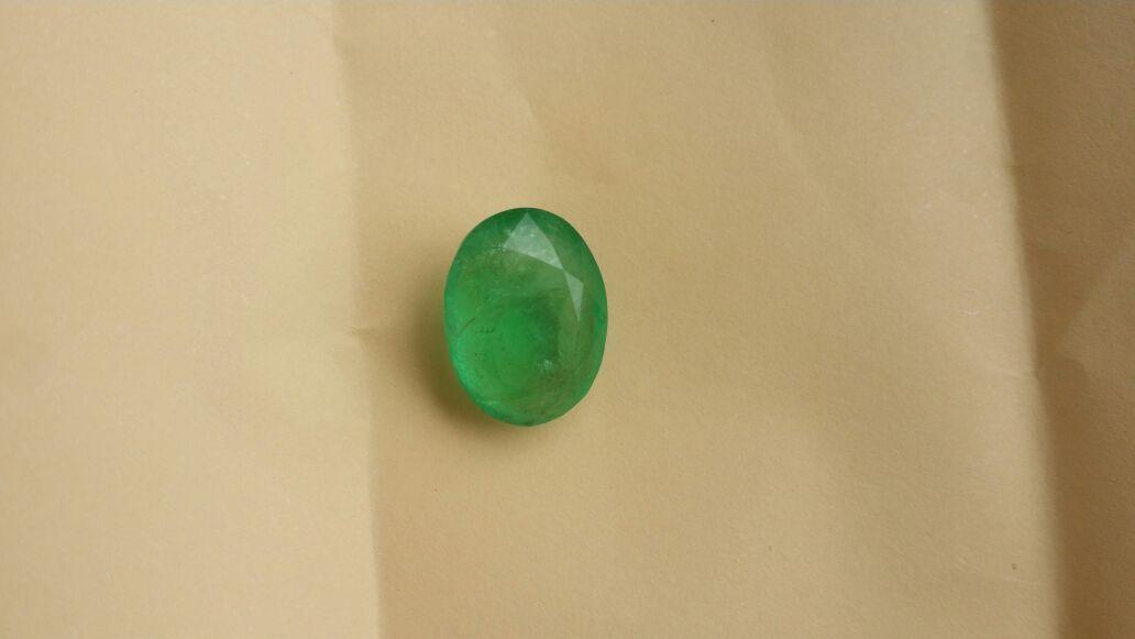 Emerald Stone 05