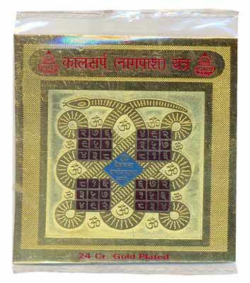 Kaal Sarpa Yagya