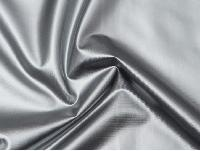 Metallic Silk Fabric