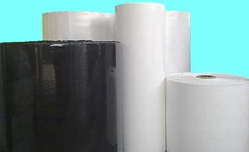 Co Extruded Poly Films