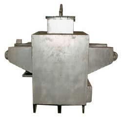 Conveyor Type Washing Machine Furnace