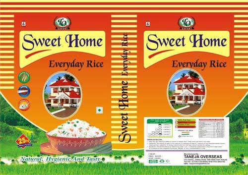 Everyday Basmati Rice