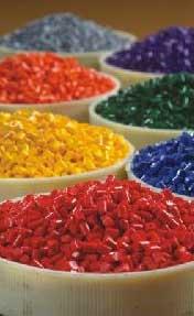 Mono Pigment Concentrates