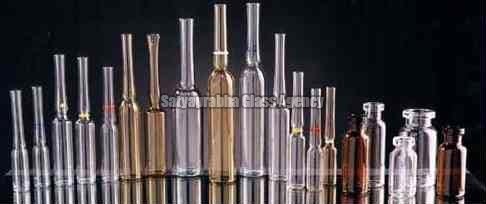 Glass Ampoules