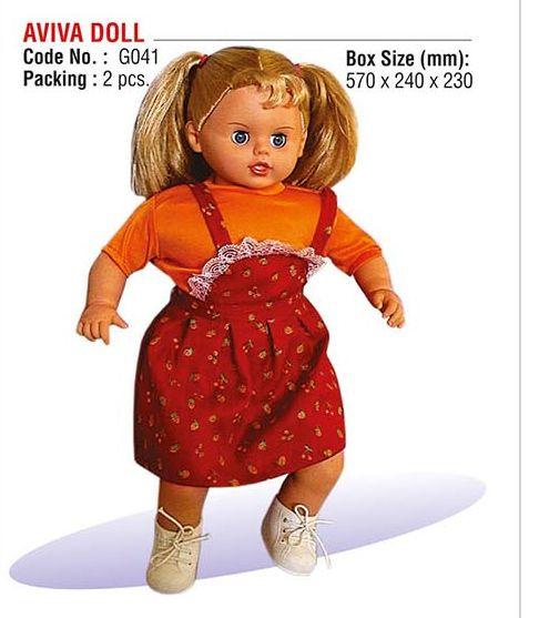 Aviva Doll