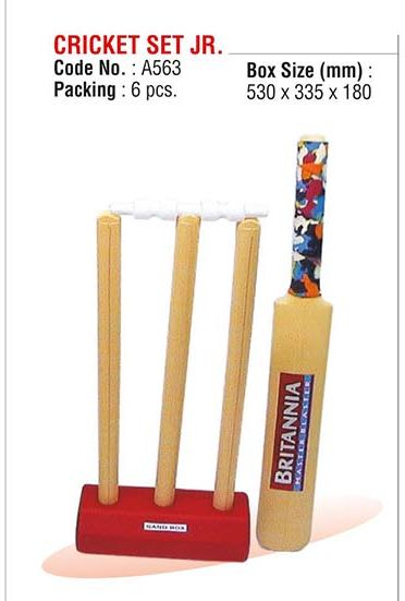 Cricket Set JR.