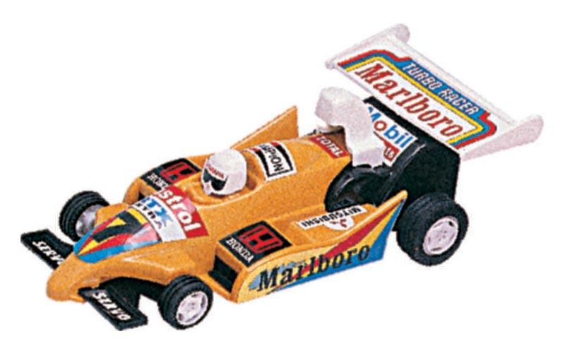 Marlbro Car