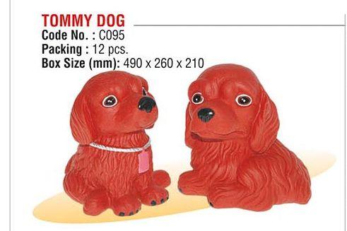 Tommy Dog