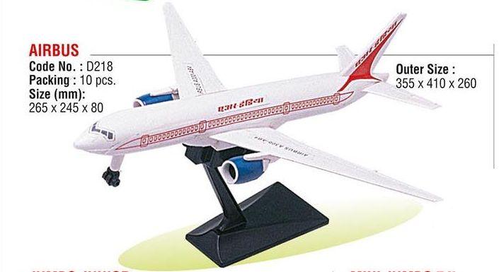 Transport Plane Toys