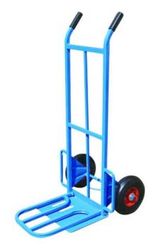 Moving Cart Trolley 02