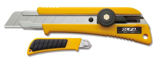 Olfa Knife L-2