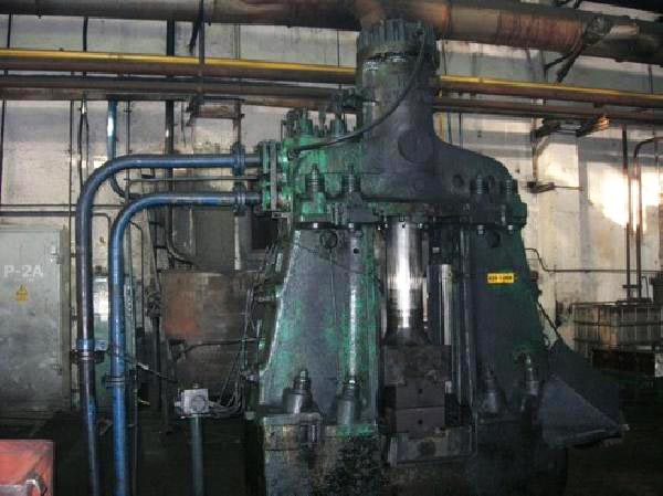 Used Forging Hammer