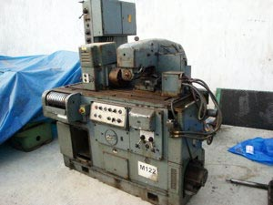 Used Spline Milling Machine