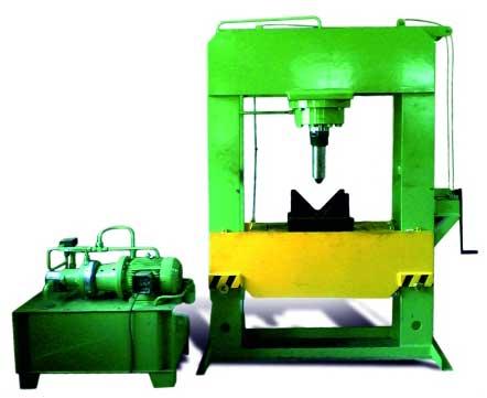 Workshop Hydraulic Press