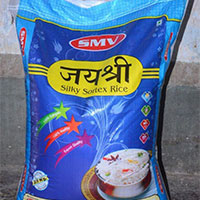 Jai Shree Silky Sortex Rice