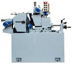 Centerless Grinder Machine
