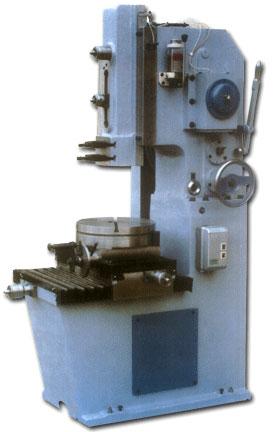 Head Slotting Machine