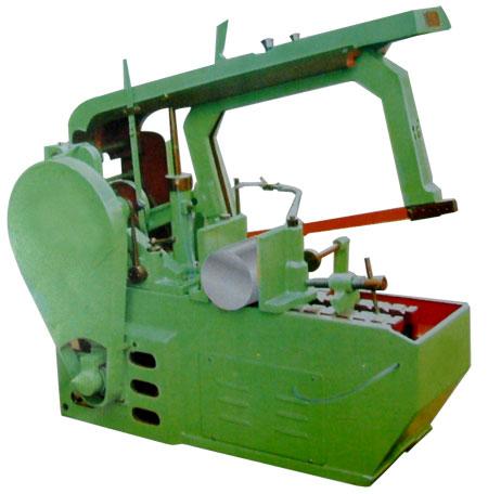 Hydraulic Hacksaw Machines
