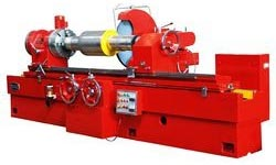 Roll Grinder Machine