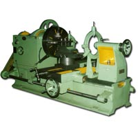 Short Bed Planner Type Lathe Machine