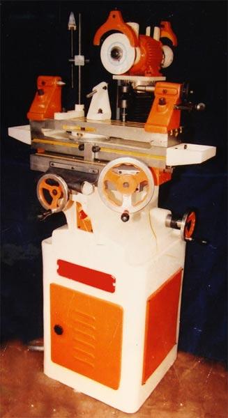 Tool Cutting Grinder (Model-500)