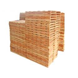 2 Way Wooden Pallet 01