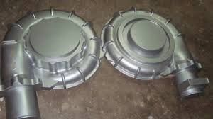 Aluminium Pattern Work 01
