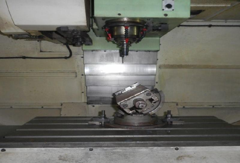 CNC Machine Job Work 03