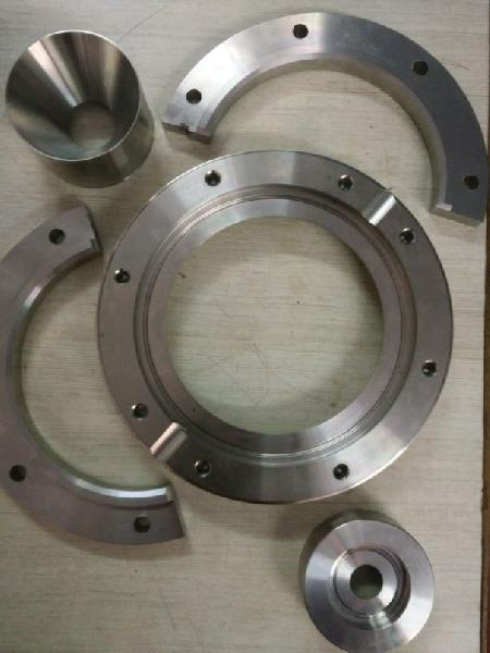 Dairy Machined Parts 01