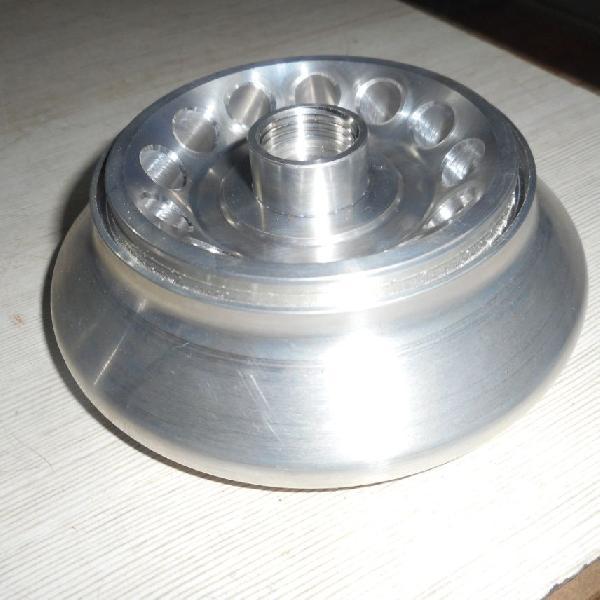 Laboratory Rotor 01