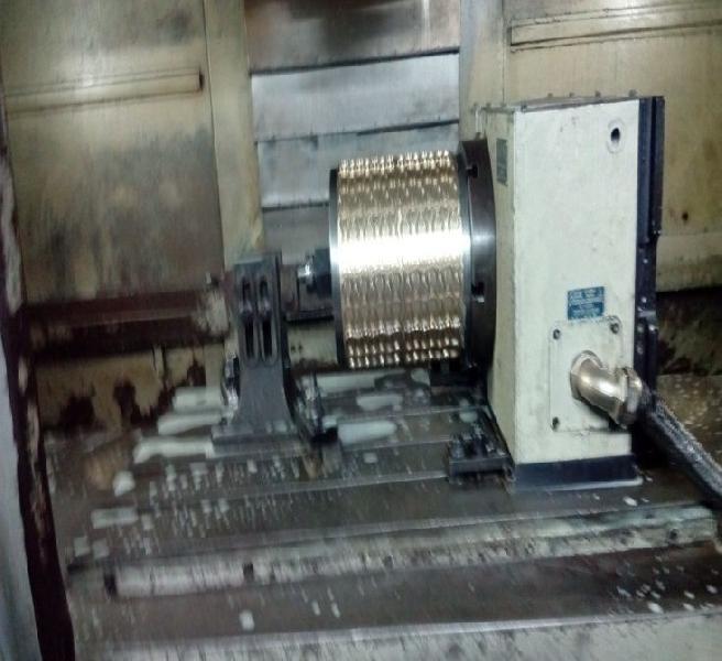 Multi Axis Machine Job Work 03