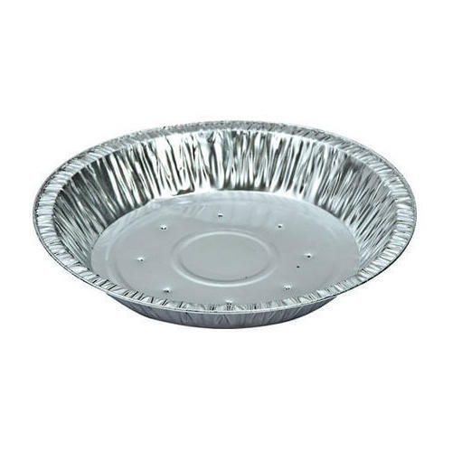 Disposable Laminated Paper Plate 02