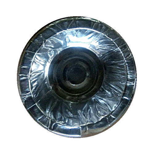 Disposable Silver Laminated Bowl 03