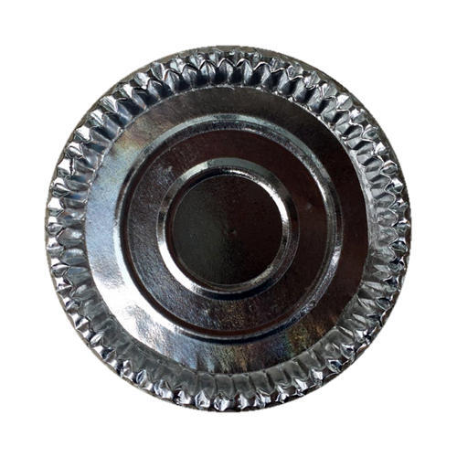 Disposable Laminated Paper Plate 03