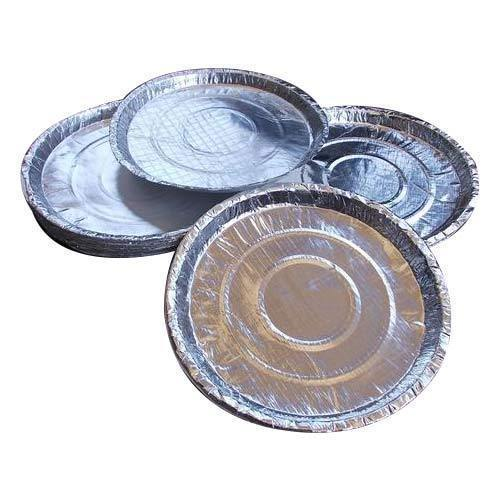 Disposable Laminated Paper Plate 04