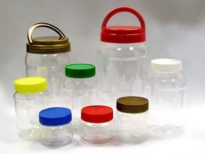 Pet Jar Preforms