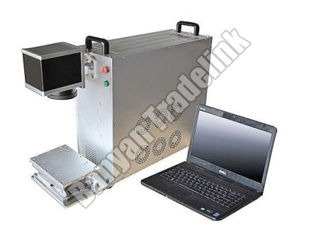 Fiber Laser Marking Machine (G-10-20W)