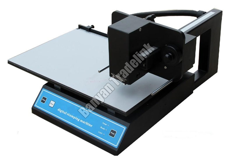 Hot Foil Printing Machine 3050A