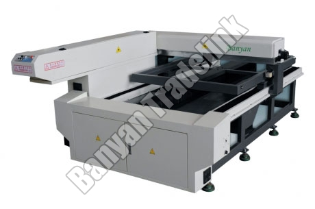 Laser Die Board Cutting Machine (S-III)