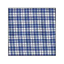 Madras Check Fabric 001