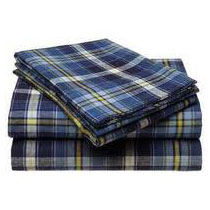 Twill Flannel Fabric 1