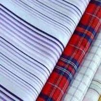 Yarn Dyed Woven Fabric  02