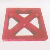PVC Mould For Grass Pavers