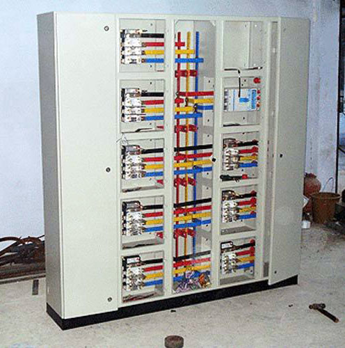 Electrical Panel Boards,Instrument Control Panels Board