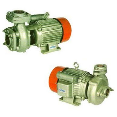Single Phase Centrifugal Monoblock Pump