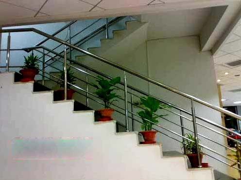 High Quality Stainless Steel Stair Railings