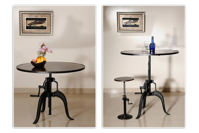 Classy Tables