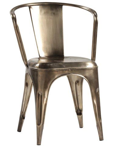 Industrial Stools and Chairs